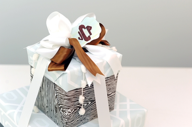 Close Up Wrapping