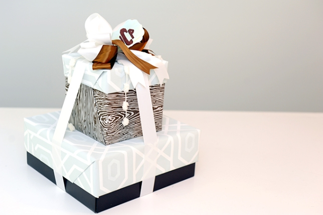 Present for baby boy shower