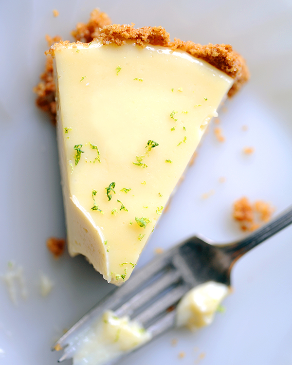 Best Key Lime Pie And Pecan Gingersnap Pie Crust Recipe ...