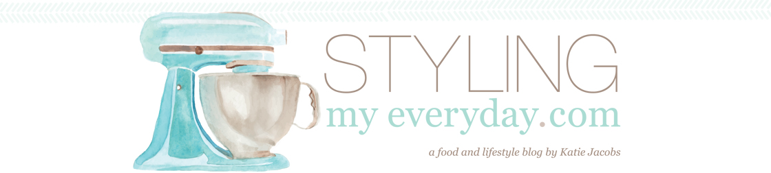 Styling My Everyday
