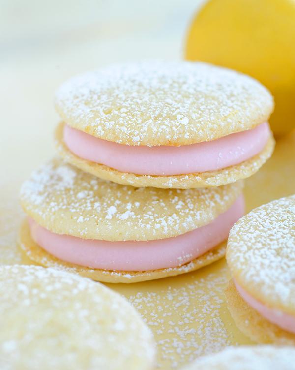 Lemon Lavendar Whoopie Pies-6569