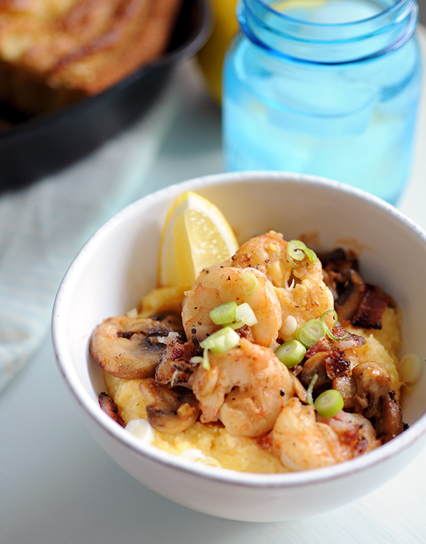 Shrimp and Grits-6934