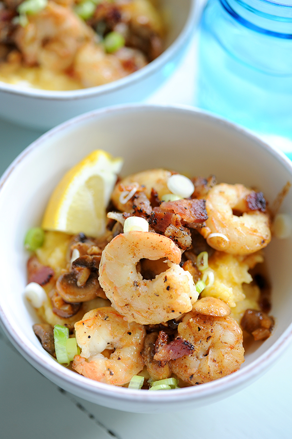 Shrimp and Grits-6948