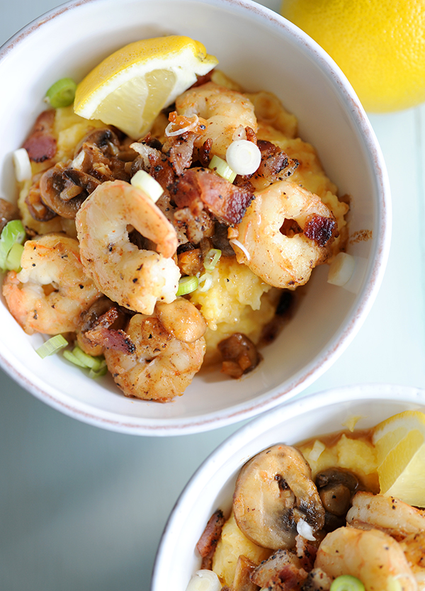 Shrimp and Grits-6987