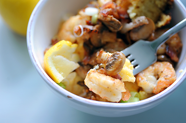 Shrimp and Grits-7024