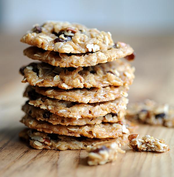 Oatmeal Cookies-7504