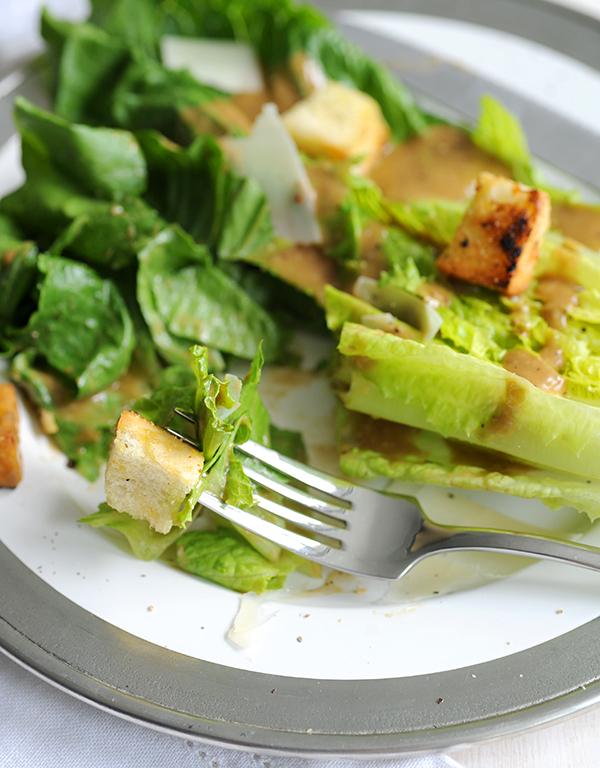 Ceasar Salad-8201